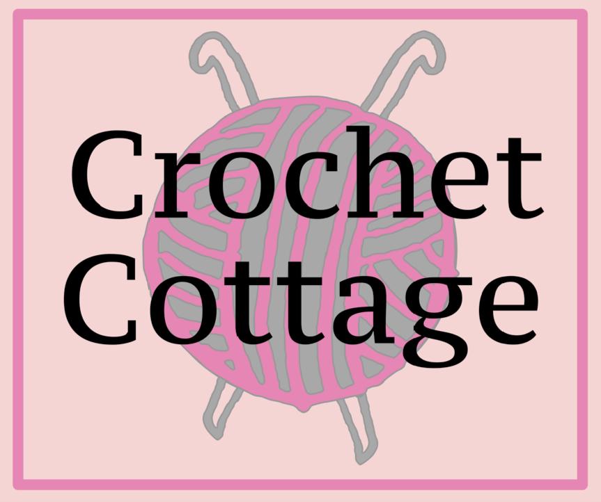 Yarn style @ Crochet Cottage